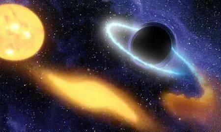 牛顿的万有引力公式说的很清楚,引力与时空弯曲关系最为密切