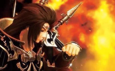 秦时明月:战国七雄时代最顶尖的兵种,驰骋沙场,战无不胜