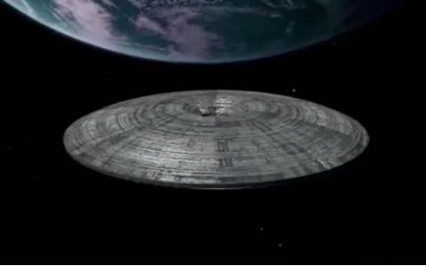 科学家找到人类新家园!不是火星,而是4亿公里外的海洋星球
