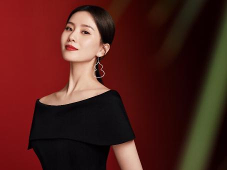 高级珠宝品牌Qeelin参展海南首届中国国际消费品博览会