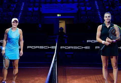 WTA罗马赛签表出炉,小威大阪有望正面交锋,中国军团恐一轮游
