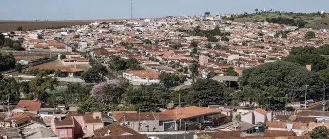 巴西小镇实验全体接种中国科兴疫苗,结果令人震撼!