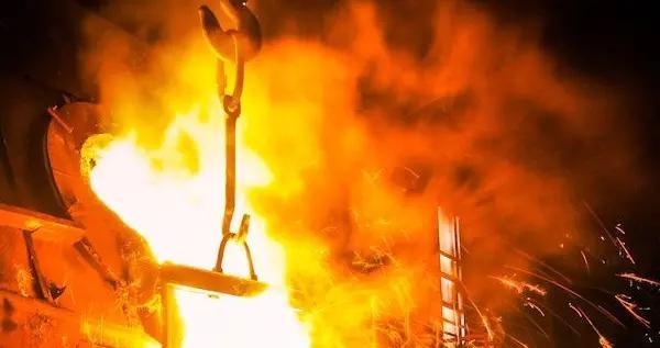 钢铁行业环保警钟再敲响,鑫达钢铁、天柱钢铁等多家企业被点名