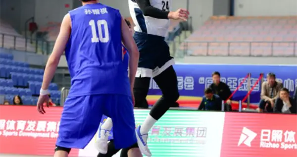 全运会三人制篮球男子成年组资格赛 六支队伍晋级决赛