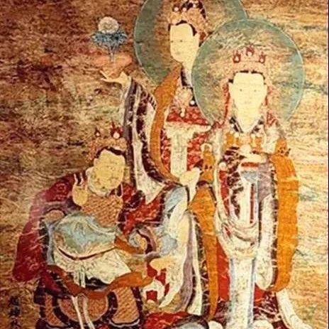 丽江神秘壁画将与岳阳市民见面,就在···