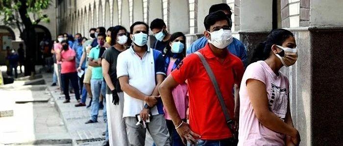 印度新冠疫情将如何影响中国经济,影响有多大?