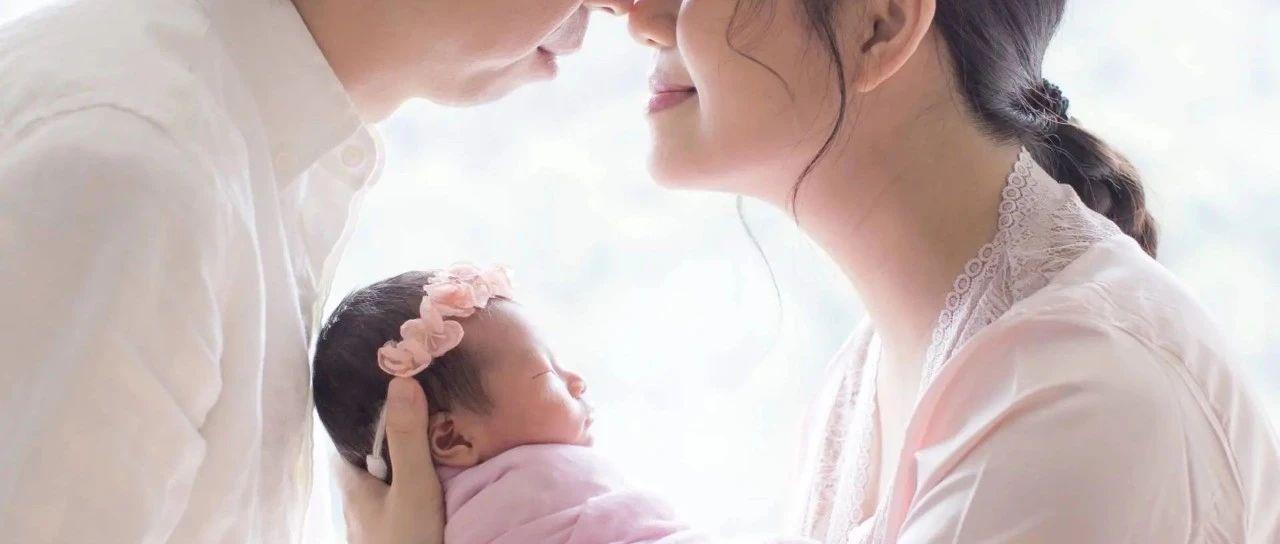 41岁TVB知名女星产后正式复出,转行做网红,生完孩子胖了25斤