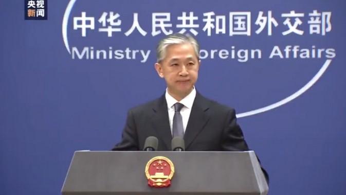汪文斌:中方将继续尽己所能向尼泊尔提供支持