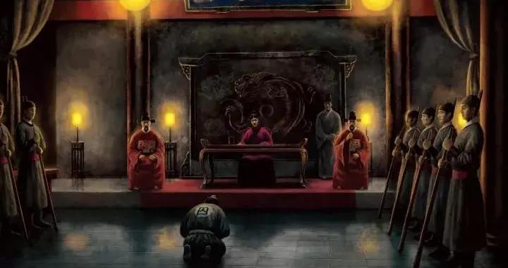 皇帝身边的工具人,朱棣谁都信不过的时候开始重用太监了