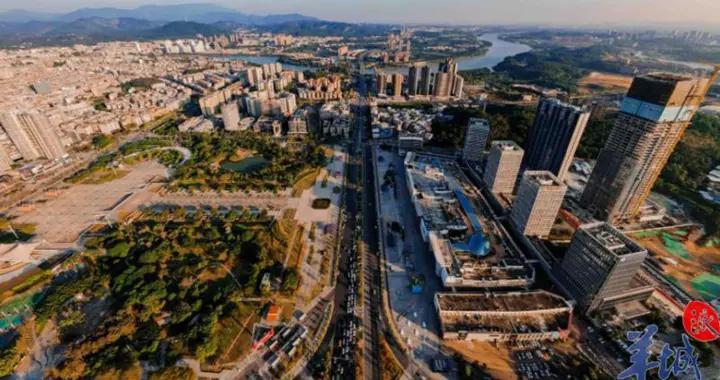 管好地区财政钱袋子,广州增城获国务院督查激励