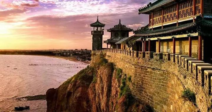 """""""五一""""期间,蓬莱接待游客38万人次""""回暖""""举措有力度 旅游升温加速度"""