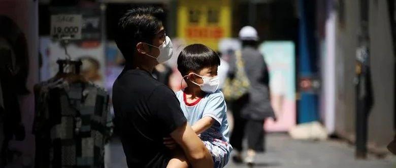 生育率全球垫底,韩国开始消失