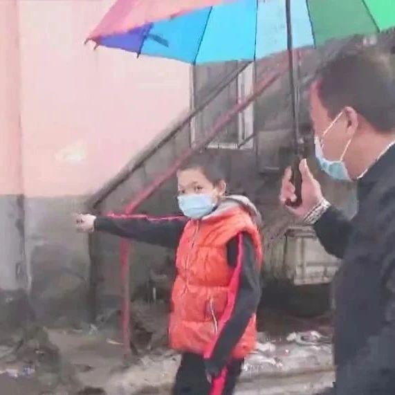 哈尔滨男孩走失三天,终于安全到家!父亲:不是第一次……