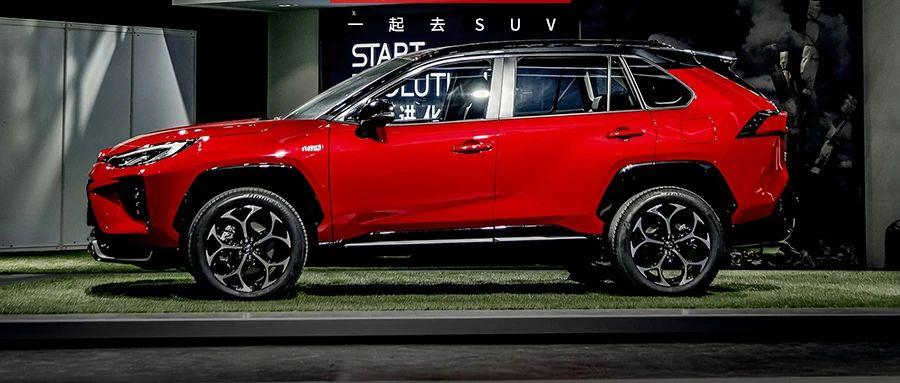 超帅的长安,6.6秒破百的丰田,这些将在5月上市的重磅新车千万别错过!