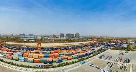 首季进出口增长92.4%,郑州外贸发展缘何高速增长?