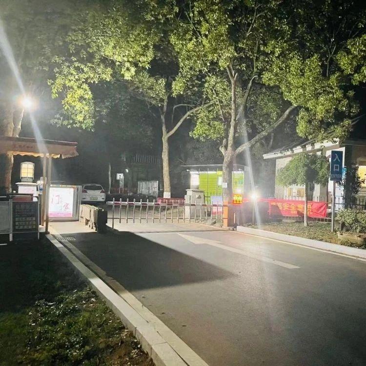 杭州将启用无人机热成像技术搜捕,金钱豹出没小区临时封闭