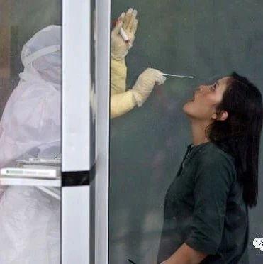 他们把用过的新冠鼻拭子棉签洗一洗重新用?!估计有近万人受害,这.....