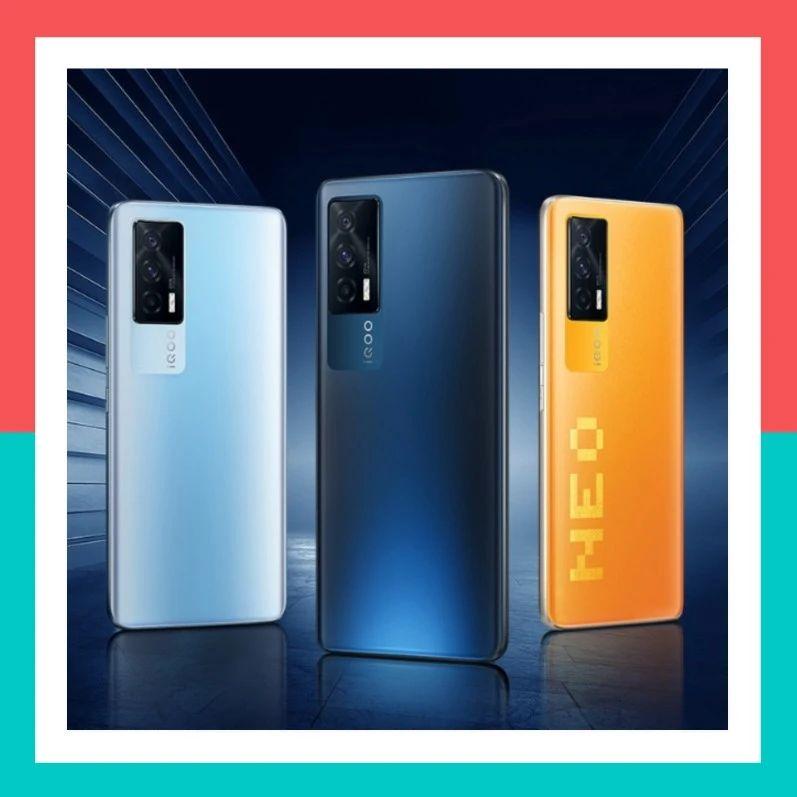 【行情】最新游戏手机市场份额排名 前三iQOO和realme亮了