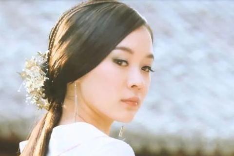 《天师钟馗》播出11年,三番女主因于正剧翻红,绝色女配退圈6年