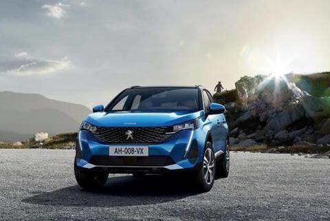 标致多款SUV推出Roadtrip特别版 海外开售/起售价约25,050欧元