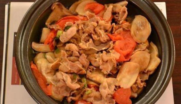 给家人做几道美味特色的家常菜,简单易做,越吃越香