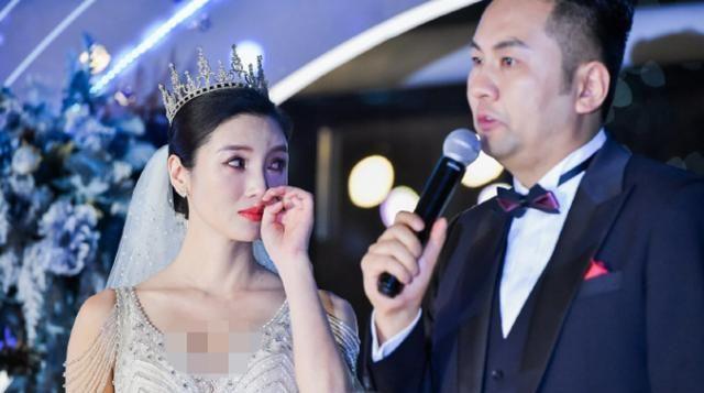 陈思诚黄晓明出席朋友的婚礼,还与Baby闺蜜亲密自拍