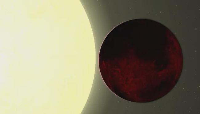 宇宙中怪异、恐怖的系外行星,人类去了基本活不过1分钟!