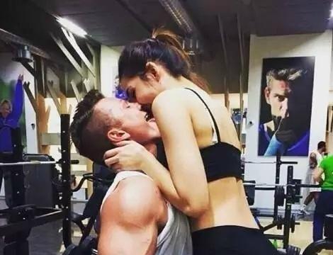 健美运动员很少与女人约会的10个理由