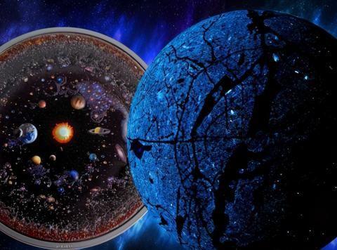 一个令人不愿相信的观点:宇宙中人类是仅有的生命,我们从何而来