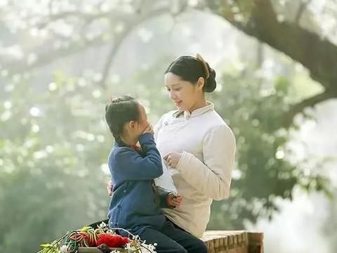 母亲节:祝福天下所有母亲!