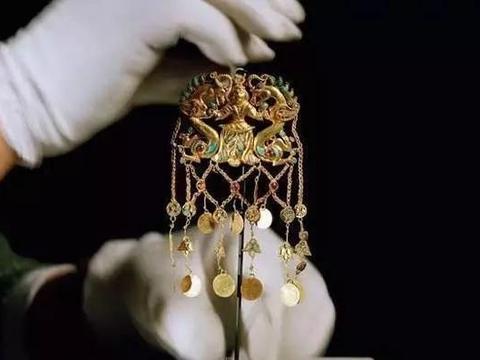 浴火重光——来自阿富汗国家博物馆的宝藏