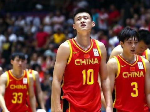 中国男篮锋线为一顶梁柱周鹏,是否可能限制渡边雄太和八村塁发挥