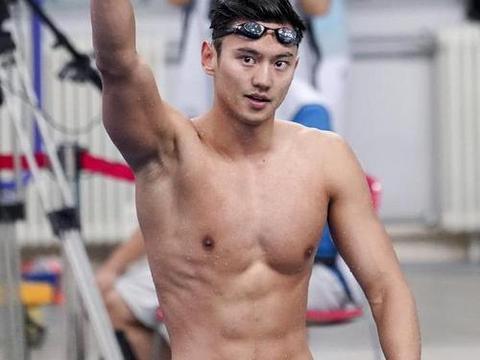 男子100米自由泳无人达标,宁泽涛滑落后竟无人可替?