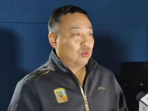最佳教练实至名归,刘国梁真应该重视他