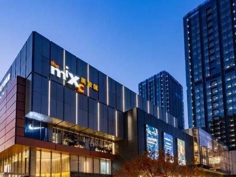 沈阳新增大型商场,商业体量7.3万平方米,首日客流突破10万