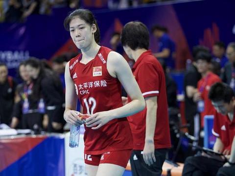 天津女排成奥运夺冠关键,李盈莹姚迪是意大利克星,王媛媛或首发