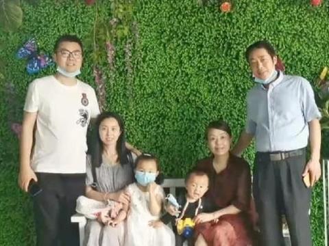 错换案件上升到法庭,九江房产将回归,郭威终于和亲生父母团聚了