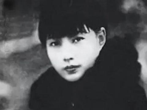 著名女作家苏青的一生:年轻时辉煌灿烂,晚年却在看大门