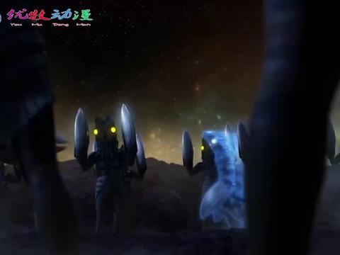 奥特曼最强的4大绝招,M87光线上榜,奥特之父:没事,我能修!