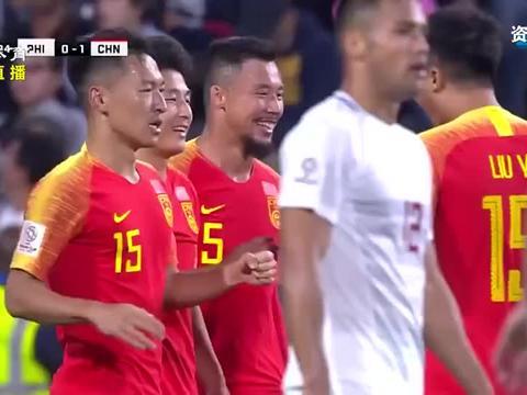 国足对手放狠话,菲律宾盼三连胜