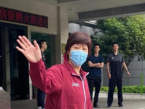 朱婷、郎平、中国女排今天收到4个坏消息:东京奥运会可能不办了