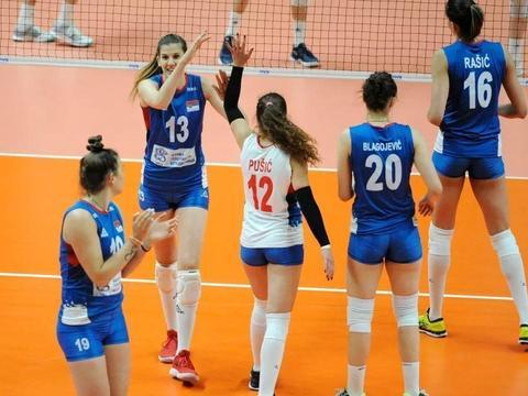 塞尔维亚退出,意大利女排又有变化,郎平应该怎么应对?