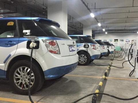 600公里真续航,纯电动车销量同比大涨,电动汽车普及真有望了吗