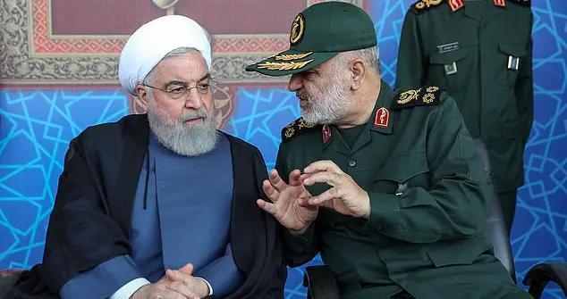 伊朗官员喊话联合国:必须立即制止以色列恐怖主义政权的罪行