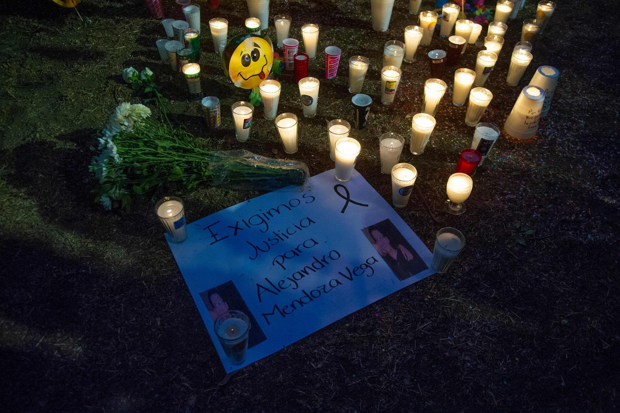 墨西哥:悼念