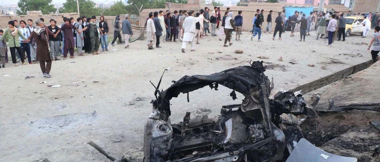 死亡人数超50人,阿富汗爆炸发生地曾多次被袭