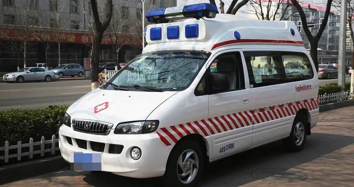 烟台市120一天出动救护车440次,呼吸道急症患者小幅上升