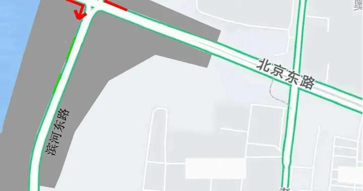 鲁Q司机注意,临沂这里即将封闭施工