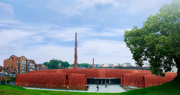 景德镇御窑博物馆,将于5月18日试开馆