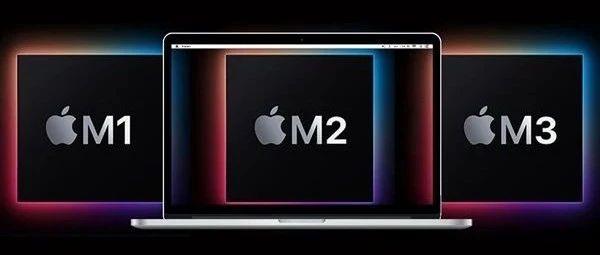 MacBook Air 2021 或为七彩配色 +M2 芯片,京东方或无缘 iPhone 13 OLED 屏幕供应
